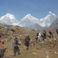 Huayhuash walking tours Peru - peruvian treks