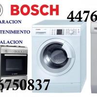 servicio tecnico bosch lavadora 6750837
