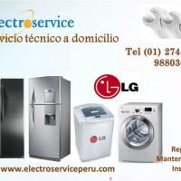 Mantenimiento reparación 988036287 DE secadoras Y lavadoras LG TROMM