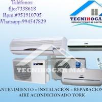Servicio Técnico de aire acondicionado Y Refrigeración En General reparación