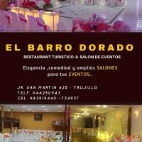 RESTAURANT TURISTICO EL BARRO DORADO