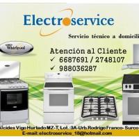 REPARACION mantenimiento 2748107 de cocinas Whirlpool campana