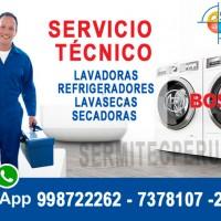 repair service =7378107=LAVADORAS-REFRIGERADORES*BOSCH+ san isidro