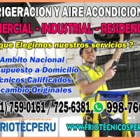 CARRIER – YORK 7590161 MANTENIMIENTOS Y REPARACIÓN DE AIRE ACONDICIONADO - comas