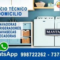 MAYTAG SERVICIO TECNICO PROFESIONAL 998722262