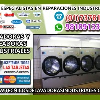 Tecnicos«Lavadoras Industriales»LG«998160326» Cercado de Lima