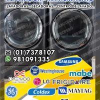 TECNICOS DE LAVADORAS Y REFRIGERADORAS