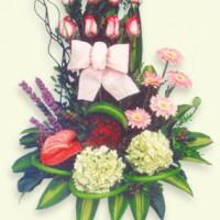 Floreria los Rosales