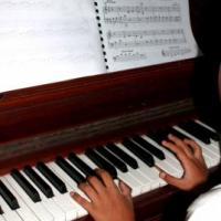 Piano Lessons Tutorial