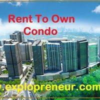 Greenbelt Hamilton Condominium in Makati City