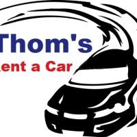 Thom s Rent A Car