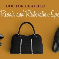 Doctor Leather - Greenbelt 5 Branch Makati