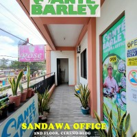 SANTE BARLEY DAVAO CITY OFFICE