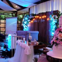 Tukod Events Styling and Coordination