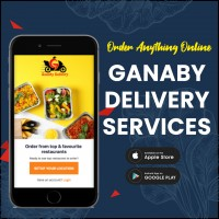 Ganaby Delivery Services