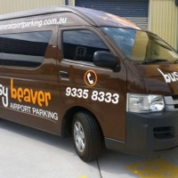 Airport Parking Melbourne – Busy Beaver Airport Parking