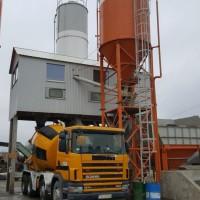 Beton Staszów BETOMEX - beton drogowy i towarowy oraz asfalt