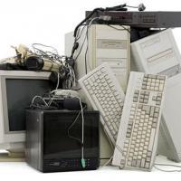 A. Reciclar é Renovar - Reciclagem, Destruição Segura e Certificada