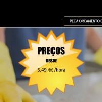 Hiperlimpa - Empresas de limpeza Lisboa