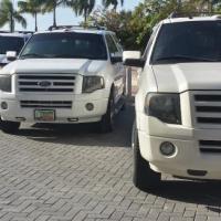 Santana Taxi & Transportation Service
