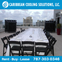 Caribbean Cooling Solutions