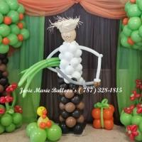 Josie Marie Balloon s