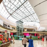 The Mall of San Juan