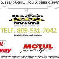 Badén Motor's S. R. L.