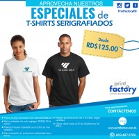 Print Factory RD Artículos promocionales