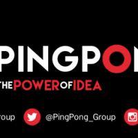 Ping Pong Group, SRL