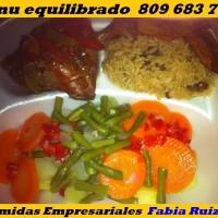 Almuerzos Empresariales Fabia Ruiz