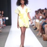 Angelica Santos Escuela de Modelos