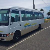 Transporte Sienna Tour