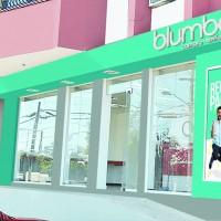 Blumbox Courier