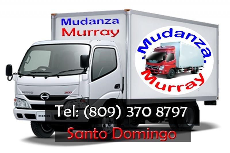 Mudanza y Acarreo Murray
