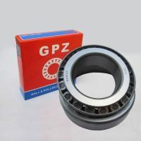 Rodamientos GPZ