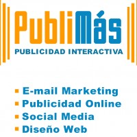 Publimás - Email marketing y publicidad online