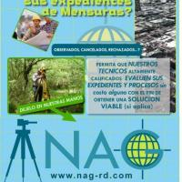 Servicios  Agrimensura y Topografía Santo Domingo