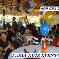 Catering - Comidas Empresariales  Fabia Ruiz