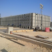 PIPECO WATER TANKS