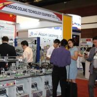Jinan Dolang Technology Equipment CO.,LTD (Didactic equipment )