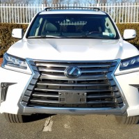SELLING MY CAR 2016 LEXUS LX 570 JEEP FULL OPTION""