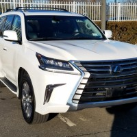 "Selling My Car ""2016 LEXUS LX 570 JEEP FULL OPTION"""