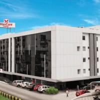 Maxcure hospitals
