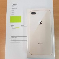 For Sale Brand New Apple Iphone 8 256GB
