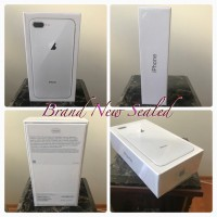 Apple iPhone 8 And 8 Plus 64 256 GB Factory Unlocked