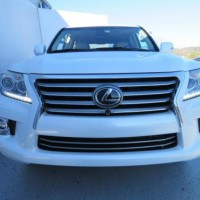 FOR SALE- LEXUS LX 570 AFFORDABLE