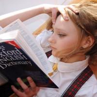 English-academies