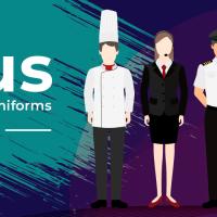 Genius Uniforms