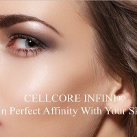 Cellcore skin care Swizerland